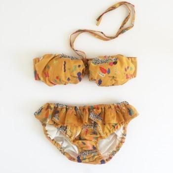 Bikini Tallulah Femme Apaches Collections x Balzac Paris