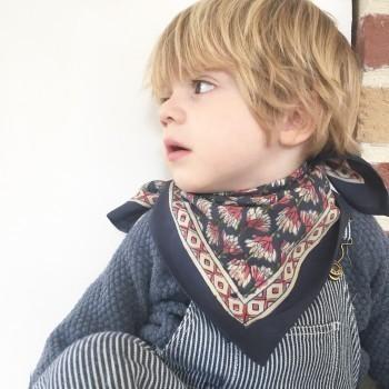 Baby Foulard Manika