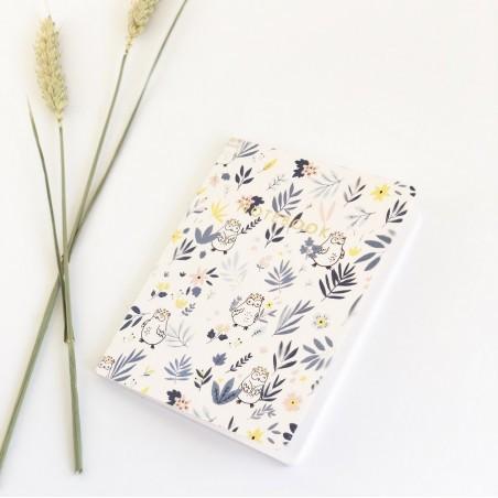 Notebook Chouette Coquette