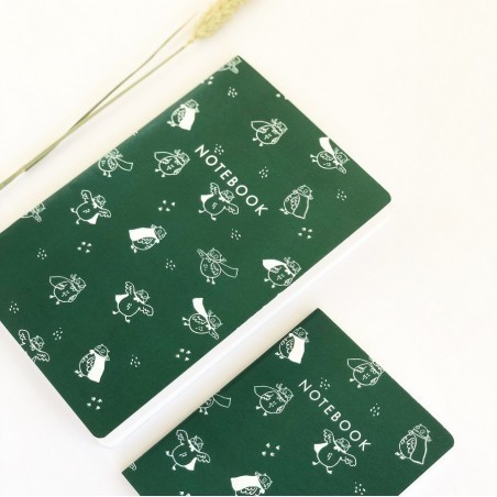 Notebook Super Chouette