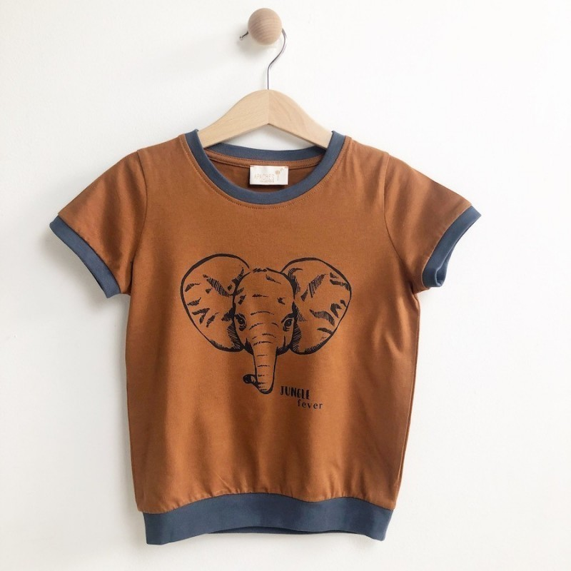 Tee-Shirt Tamali