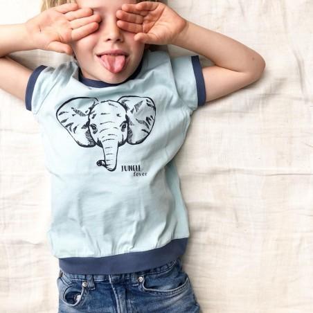 Tee-shirt Tamali Boy imparfait