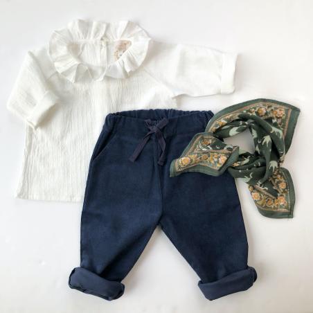 Pantalon Baby Raja