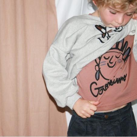T-Shirt Geronimo